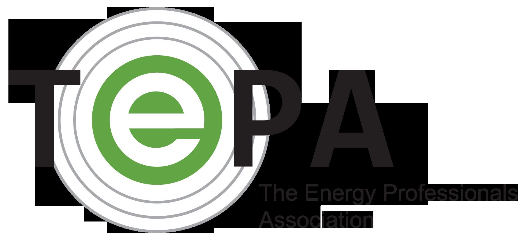 TEPA National Logo